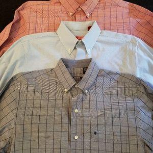 Set of 3 Izod Shirts